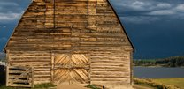 Landscapes and Barn Photography by Mark Ruckman