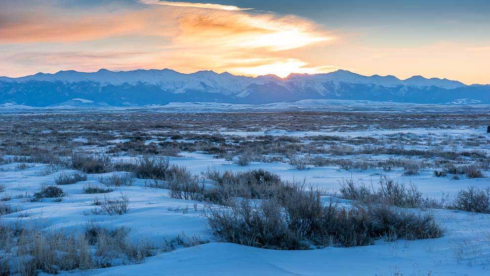 Mark Ruckman Photography Sunsets
